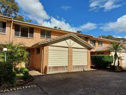48/2 Riverpark Drive, Liverpool 2170, NSW Townhouse Photo