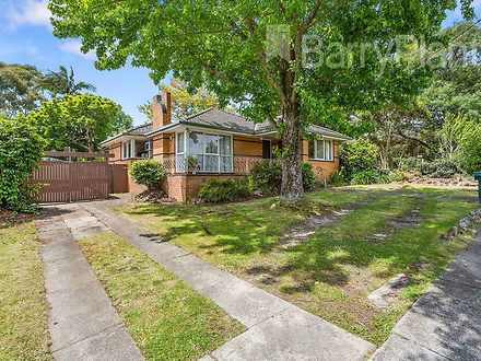 31 Roberts Street, Glen Waverley 3150, VIC House Photo