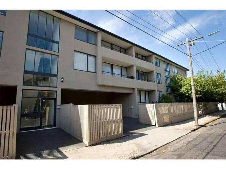 9/42 Milton Street, Elwood 3184, VIC Apartment Photo