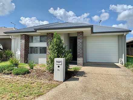 76 Fitzpatrick Circuit, Augustine Heights 4300, QLD House Photo
