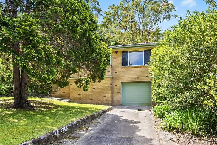 15 Brandon Place, St Ives 2075, NSW House Photo