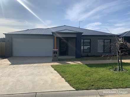 12 Dooyork Crescent, Traralgon 3844, VIC House Photo