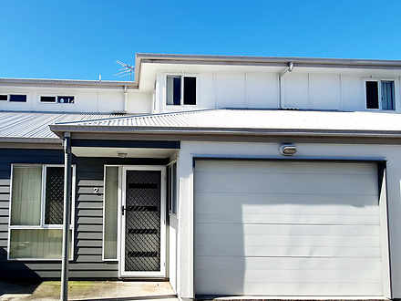 2/10 Church Road, Zillmere 4034, QLD Townhouse Photo