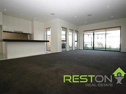 62 Rutherford Avenue, Kellyville 2155, NSW Townhouse Photo