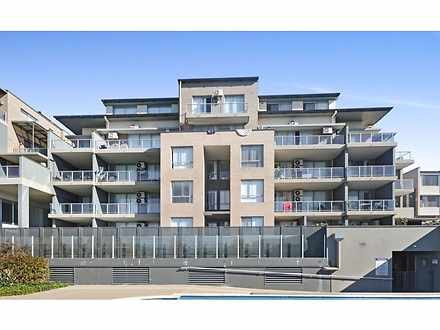 Q112/ 81-86 Courallie  Avenue, Homebush West 2140, NSW Apartment Photo