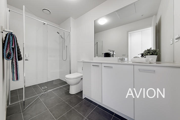 309/80 La Scala Avenue, Maribyrnong 3032, VIC Apartment Photo