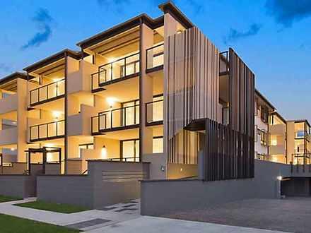 7/61 Kent Street, Hamilton 4007, QLD Apartment Photo