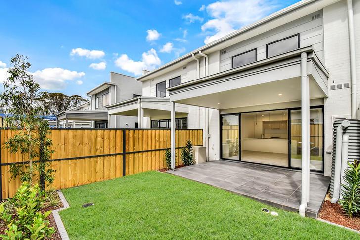 44 Twilight Crescent, Blacktown 2148, NSW Townhouse Photo