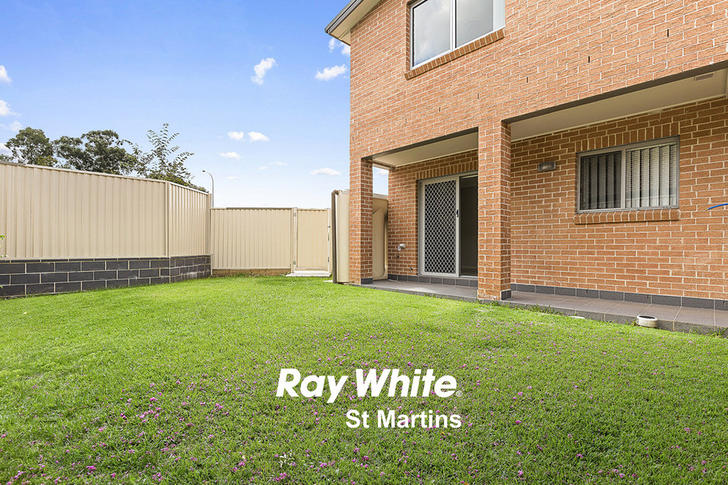 5 Foxglove Glade, Rooty Hill 2766, NSW House Photo