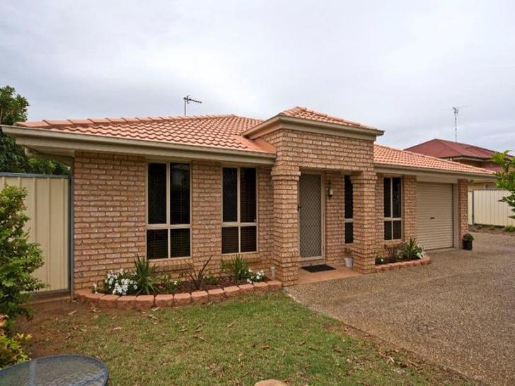 1/287A Bridge Street, Newtown 4350, QLD Unit Photo
