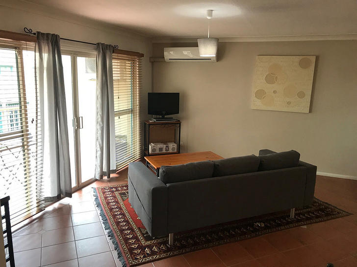 62/53 Mcmillan Crescent, Griffith 2603, ACT Apartment Photo