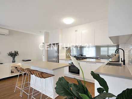 8/22-28 Victoria Avenue, Concord West 2138, NSW Apartment Photo