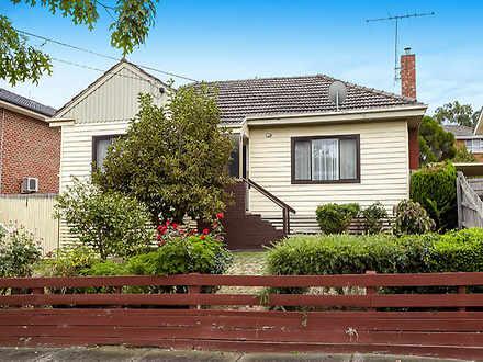 33 Springfield Road, Box Hill North 3129, VIC House Photo