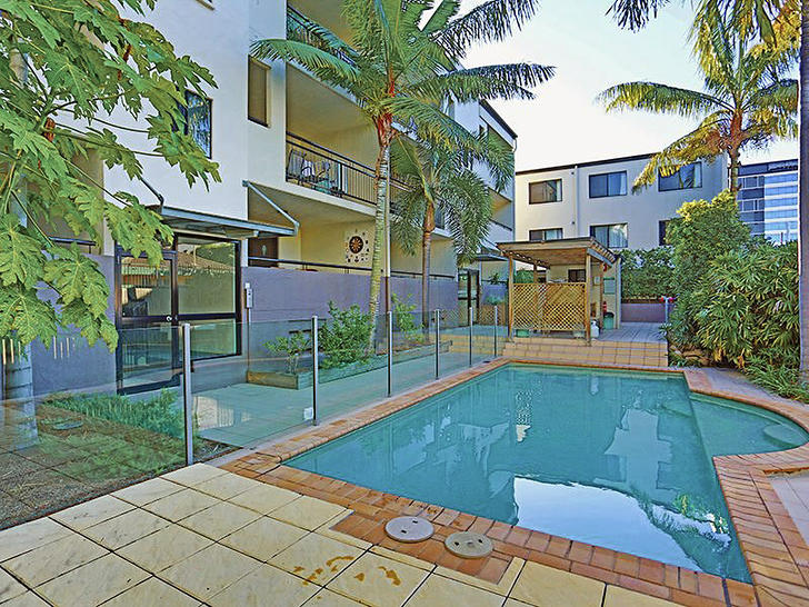 25/79 Berwick Street, Fortitude Valley 4006, QLD Unit Photo