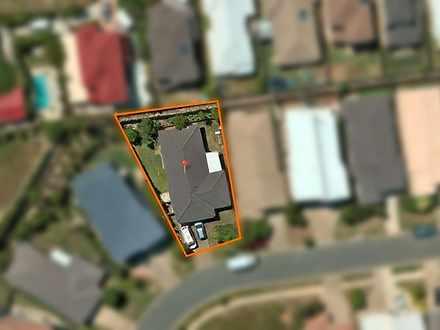 22 Bellagio Crescent, Coomera 4209, QLD House Photo