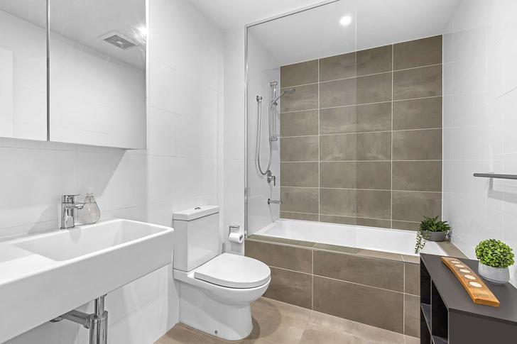206/15 Birdwood Avenue, Lane Cove 2066, NSW Apartment Photo