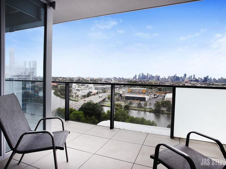 814/1 Moreland Street, Footscray 3011, VIC Apartment Photo