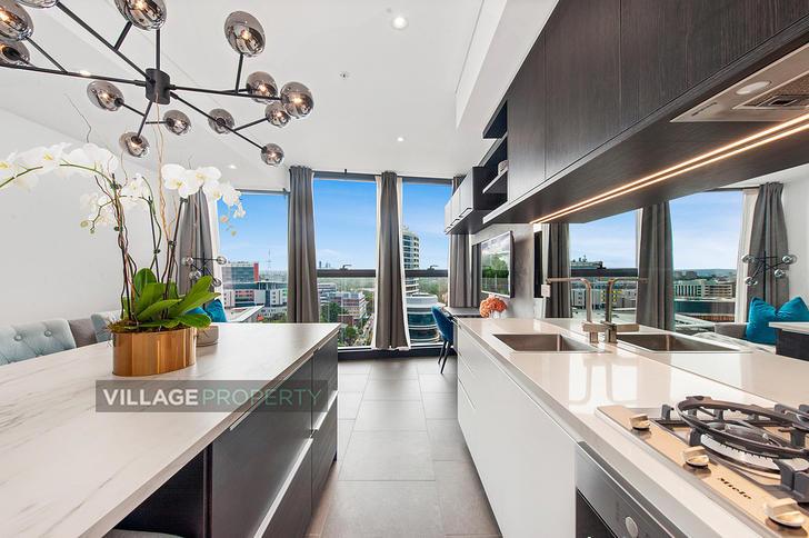 2307/1 Marshall Avenue, St Leonards 2065, NSW Apartment Photo