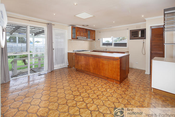 6 Isaac Smith Crescent, Endeavour Hills 3802, VIC House Photo