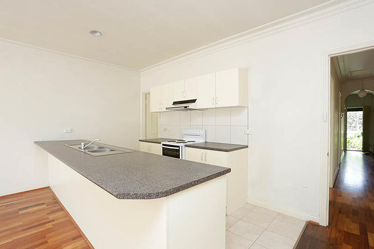 5/7A Wall Street, Richmond 3121, VIC Townhouse Photo