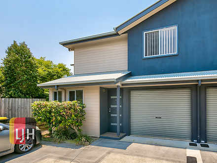 6/103 Gillies Street, Zillmere 4034, QLD Townhouse Photo