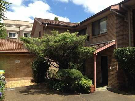 4/39 Empress Street, Hurstville 2220, NSW Townhouse Photo