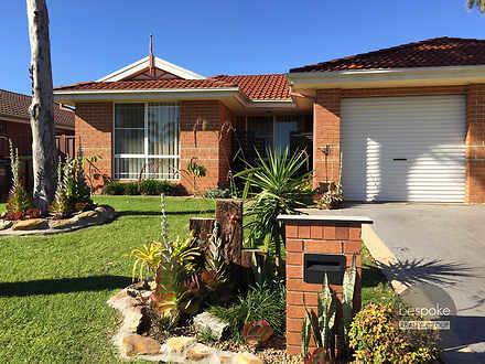 24 Aldebaran Street, Cranebrook 2749, NSW Duplex_semi Photo