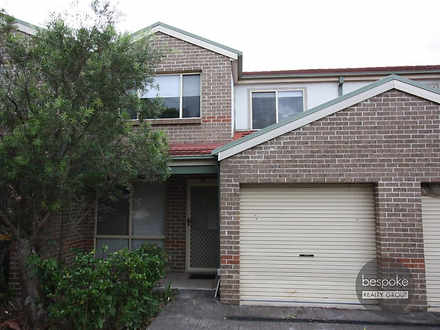 23/70 Bali Drive, Quakers Hill 2763, NSW Townhouse Photo