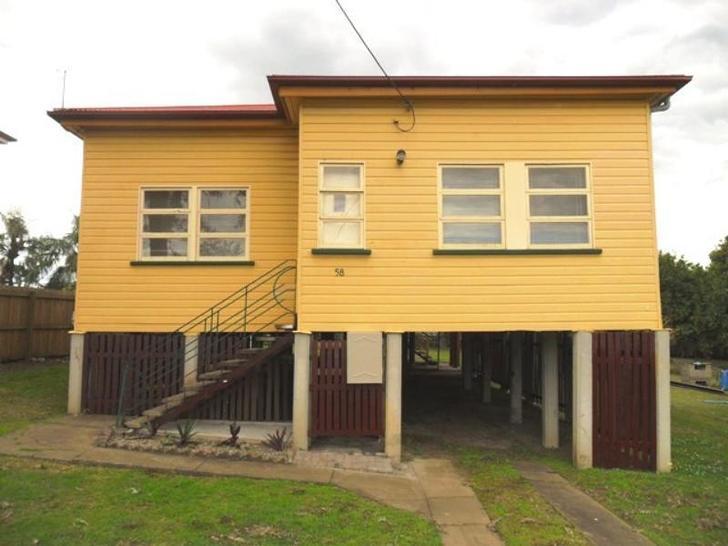 1/58 Inskip Street, Rocklea 4106, QLD Unit Photo