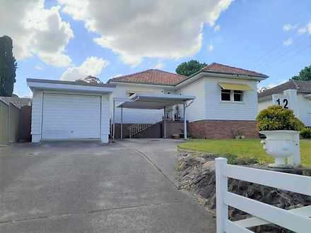 12 Glenavy Street, Wentworthville 2145, NSW House Photo