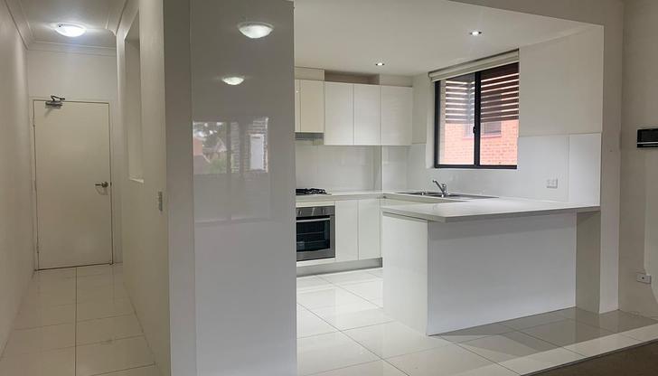 16  Caroline Street, Westmead 2145, NSW Apartment Photo