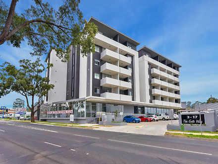 116/3-17 Queen Street, Campbelltown 2560, NSW Unit Photo