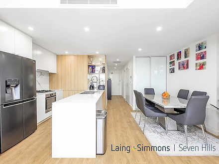 401/124-132 Best Road, Seven Hills 2147, NSW Apartment Photo