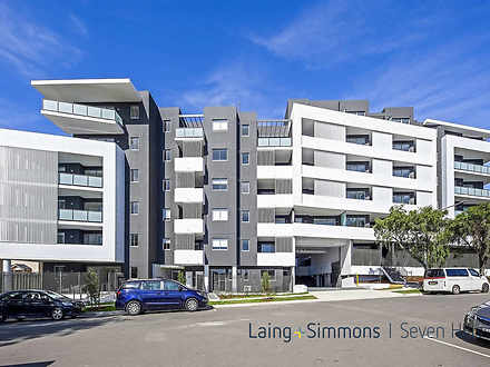 404/21A Alice Street, Seven Hills 2147, NSW Apartment Photo