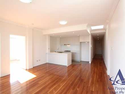 81-86 Courallie  Avenue, Homebush West 2140, NSW Apartment Photo