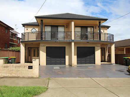 47A Ernest Street, Lakemba 2195, NSW Duplex_semi Photo