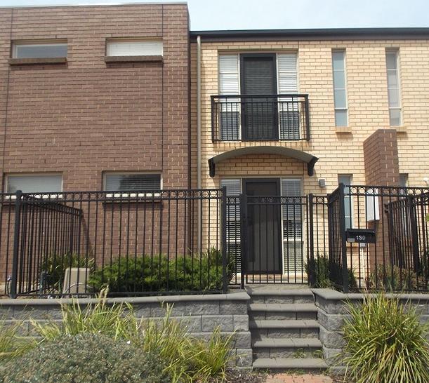 139 Kingate Boulevard, Blakeview 5114, SA Townhouse Photo
