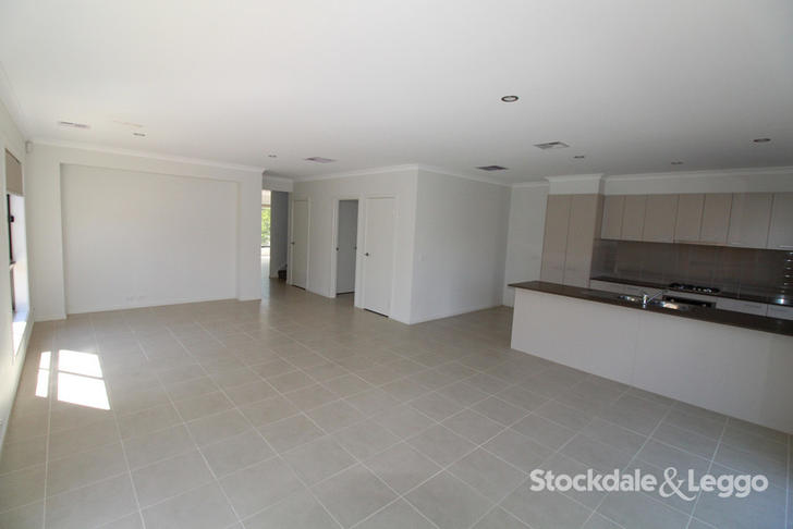 4 Pasture Way, Point Cook 3030, VIC House Photo