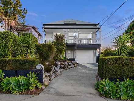 19 Lamington Terrace, Dutton Park 4102, QLD House Photo