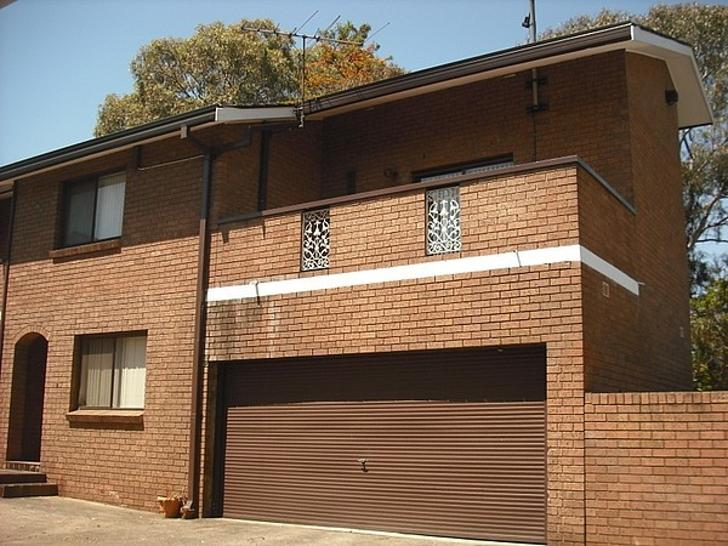 1/523-527 Liverpool Road, Strathfield 2135, NSW Townhouse Photo