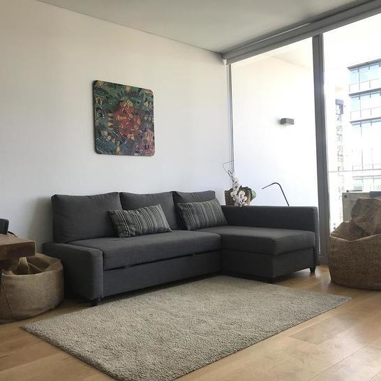 1207/105 Stirling Street, Perth 6000, WA Apartment Photo