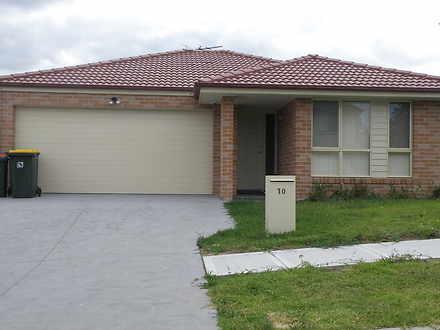 10 Maran Street, Spring Farm 2570, NSW House Photo
