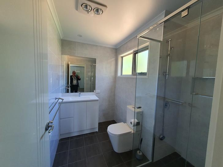 35A Mccubbin Street, Weston 2611, ACT Duplex_semi Photo