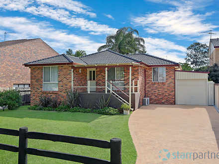 1 Old Hawkesbury Road, Mcgraths Hill 2756, NSW House Photo