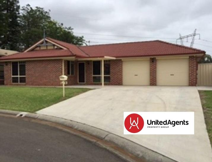 11 Dilston Close, West Hoxton 2171, NSW House Photo