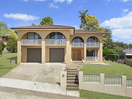 66 Tirrabella Street, Carina Heights 4152, QLD House Photo
