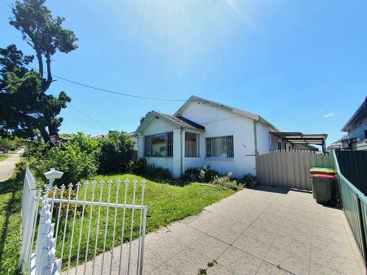 39 Boronia Street, South Granville 2142, NSW House Photo