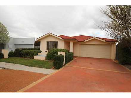34 Ian Potter Crescent, Gungahlin 2912, ACT House Photo