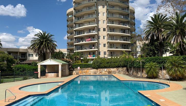 91B Bridge  Road, Westmead 2145, NSW Apartment Photo