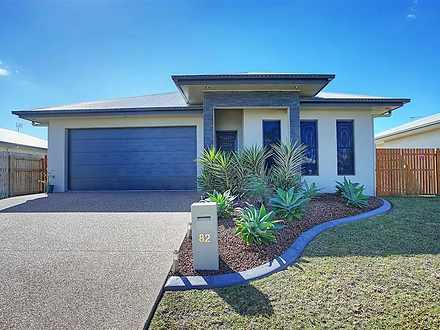 82 Poinsettia Drive, Bohle Plains 4817, QLD House Photo